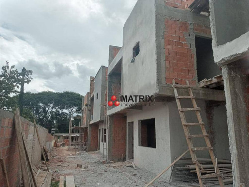 Imagem 1 de 3 de Sobrado Com 3 Dormitórios À Venda, 170 M² Por R$ 599.000,00 - Hauer - Curitiba/pr - So2515