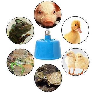 Onpiece 220v 100-300w Animales Ganado Lechones Pollos Calien