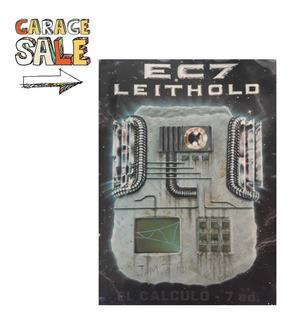 Libros Universitario - Leithold