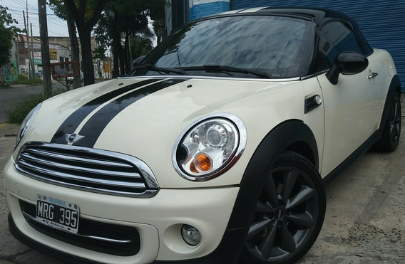 Mini Cooper 1.6 Coupe 122cv