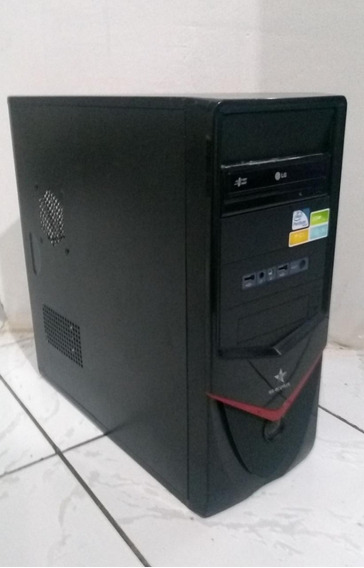 Cpu Intel Pentium 2gb Ram Ddr2 500gb Hd