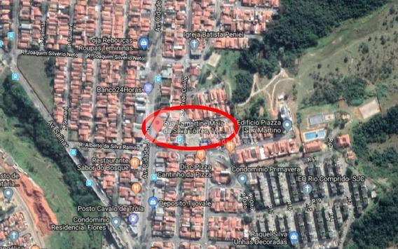 Rua Lamartine Maia Da Silva Torres, Bosque Dos Eucaliptos, São José Dos Campos - 437554