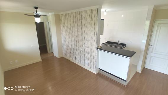 Apartamento - Ap00387 - 34745880