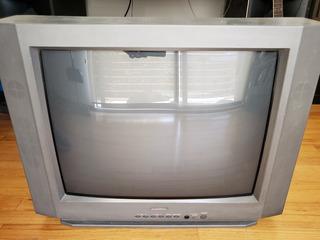Televisor Audinac 28 Para Repuestos.