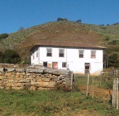 Fazenda - Município Cristina-mg - Fa0020