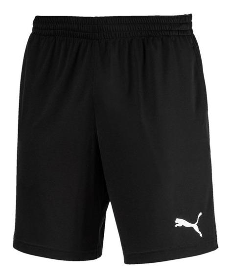 Shorts Puma Active Interlock 8 Masculino 851770-01