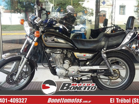 Honda V - Men 125 - 2009 - 22900 - Única - Bonetto Motos -