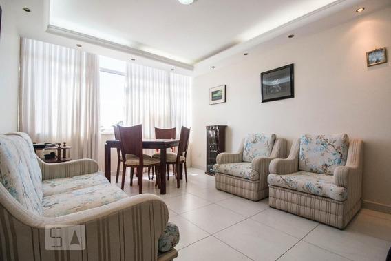 Apartamento No 3º Andar Mobiliado Com 2 Dormitórios - Id: 892835495 - 135495