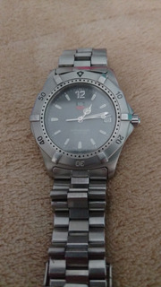 Reloj Tag Heuer Wk1110 - Serie 2000