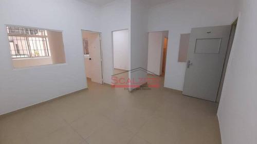 Conjunto À Venda, 55 M² Por R$ 170.000,00 - República - São Paulo/sp - Cj0930