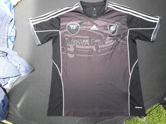 Camiseta River Plate adidas 75 Aniversario