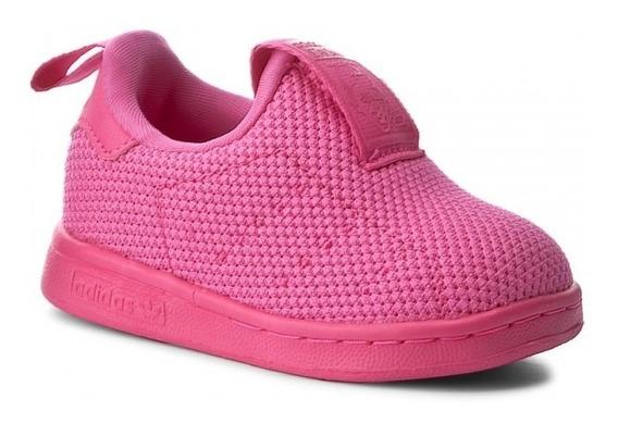 Zapatos adidas Stan Smith 360 Sc Bebe Env Rápidos Caba-gcba