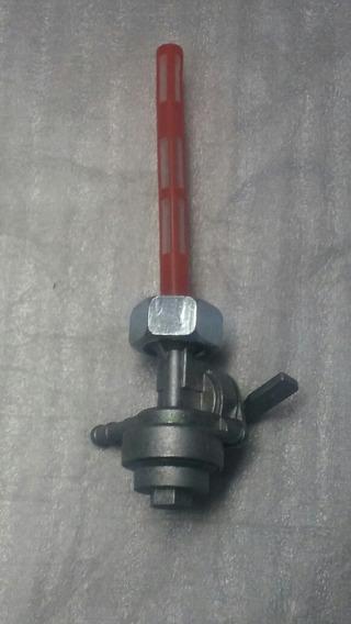 Torneira Do Tanque De Combustivel Hunter 125 Original