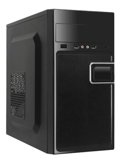 Micro Desktop Phenom Cpu 3.2 Ghz 4gb Ddr3 Hd500gb