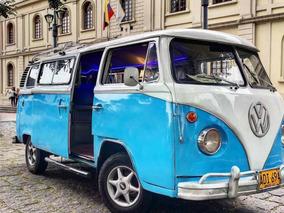 Volkswagen Combi Modelo 53