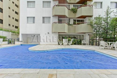Imagem 1 de 15 de Apartamento - Perdizes - Ref: 102986 - V-102986