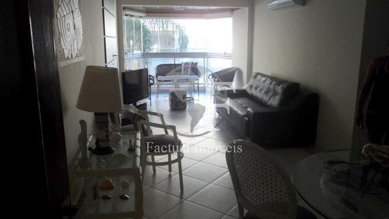 Apartamento Com 2 Dormitórios Para Alugar, 85 M² Por R$ 2.500,00/mês - Enseada - Guarujá/sp - Ap10098