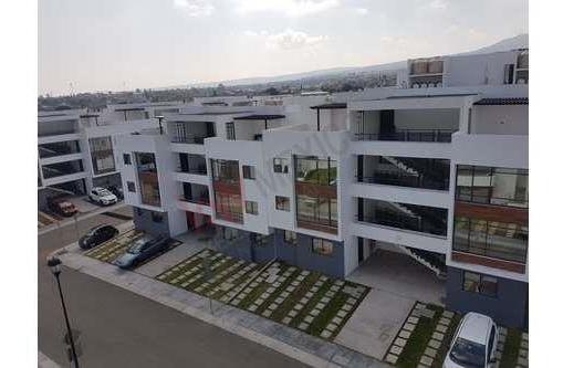 Vendo Departamentos Con Excelente Ubicación En Corregidora Querétaro, En $1,440,000.-