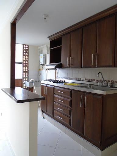 Apartamento En Arriendo Calasanz 984-116