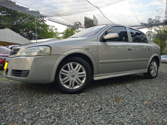 Chevrolet Astra Motor 2.0 2004 5 Puertas