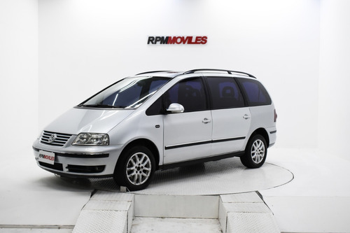 Volkswagen Sharan 1.9tdi Tiptronic 2010 Rpm Moviles