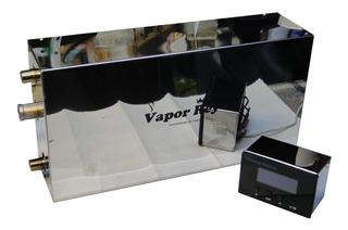 Generador De Vapor 11 Kw Con Control De Tiempo Y Temperatura Ideal Para Un Volumen De 6 A 16 Mts³ Máximo