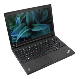 Laptop Lenovo Thinkpad Especial Para Negocios