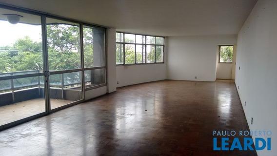Apartamento - Morumbi - Sp - 490670