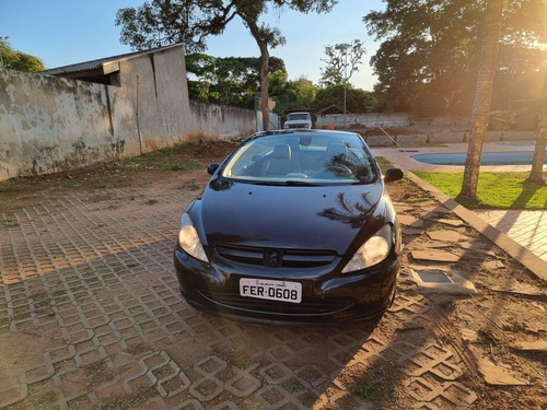Peugeot 307 Cc 2005 2.0 Aut. 2p