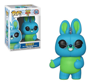 Figura Funko Pop Disney Toy Story 4 - Bunny 532