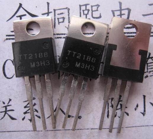 Transistor Yf0913 Tt2188 Tt2188 M3k1 Novo Valor Por Unidade