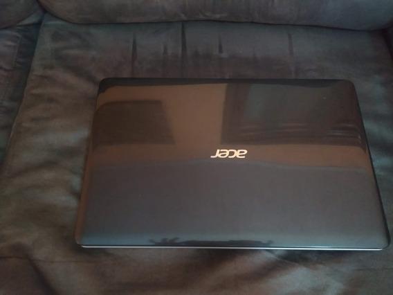 Vendo Notebook Acer