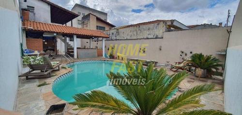 Casa Com 3 Dormitórios À Venda, 350 M² Por R$ 1.810.000,00 - Gopoúva - Guarulhos/sp - Ca0509