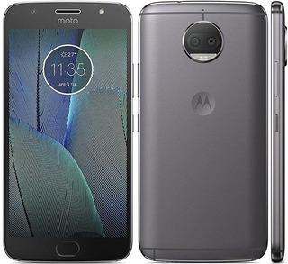Celular Moto G5s Plus 32 Gb_para Retirada De Peças