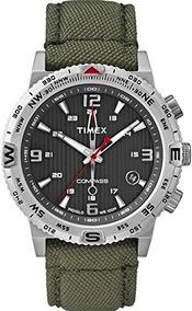 da1150199aef Reloj Timex Intelligent Quartz - Relojes en Mercado Libre México