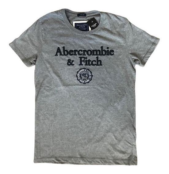 Remeras Abercrombie & Fitch - Hollister. Coleccion 2019