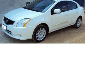 Nissan Sentra 2.0 Sr Flex 4p, 2012