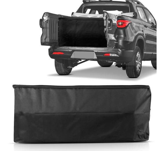 Bolsa Organizadora Caçamba Universal Pickup Impermeável 360l