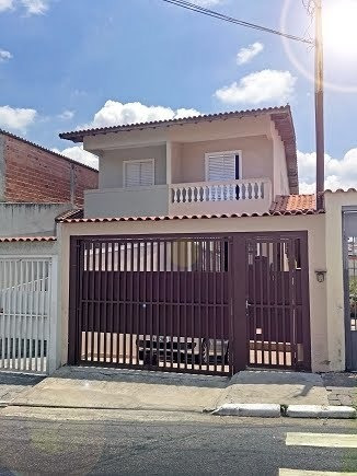 Imagem 1 de 15 de Casa Sobrado Para Venda, 3 Dormitório(s) - 2117
