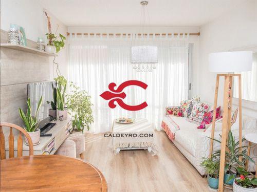 Apartamento En Venta En Malvin. Ref. 7181