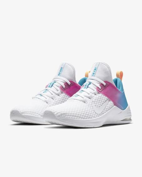 Tenis Nike Feminino Bella - Aq7492-102