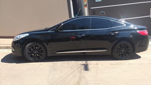 Imagem 1 de 8 de Hyundai Azera 2012 3.0 V6 Aut. 4p
