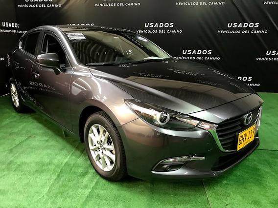 Mazda 3 Hb Japones