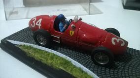 Miniatura 1/43 Micro World Ascari Ferrari 500 World Champion