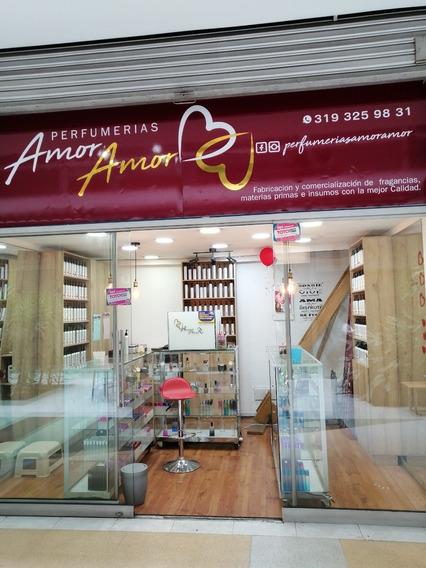 Venta De Negocio De Perfumeria E Insumos