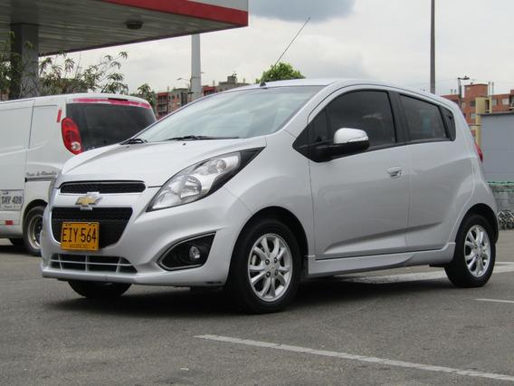 Chevrolet Spark Gt Ltz 1200 Mt Aa Ab Abs