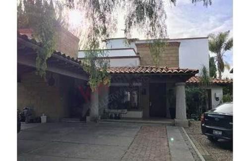 Venta Casa Balvanera Polo & Country Club Con Hermosa Vista