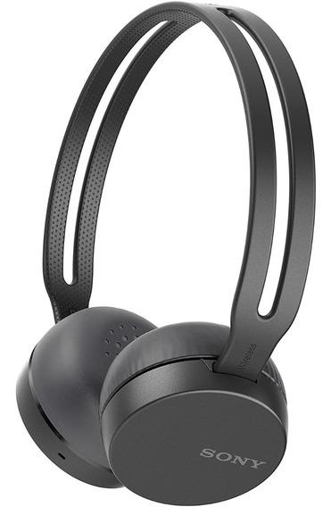 Fone De Ouvido Bluetooth Sony Wh-ch400