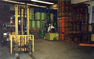 Servicio De Deposito Logistica Distribución Alquiler Lanus O
