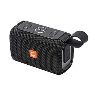 Doss Ego Altavoz Bluetooth Portatil Con Gran Volumen Mayor B